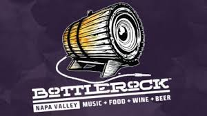 Bottle Rock Napa 2014 logo