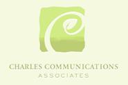 Charles Communications Logo