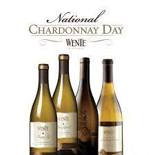 National Chardonnay Day 2014