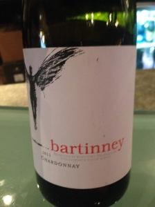 Bartinney Chardonnay
