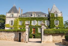chateau de chamirey