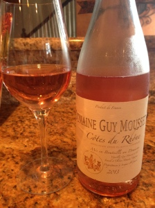 Domaine Guy Mousette
