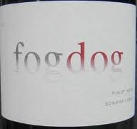 Fogdog 2011 Pinot Noir