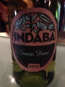 Indaba Chenin Blanc