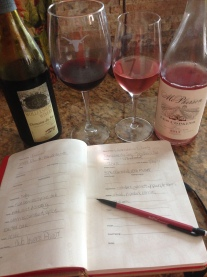Livraison Wine Journal