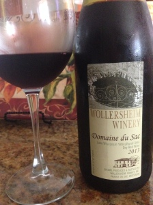 Wollersheim Dry Red