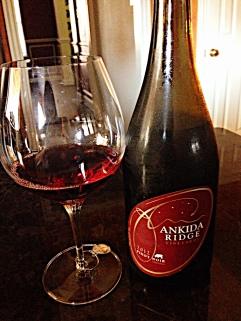 Ankida Ridge 2012 Pinot Noir