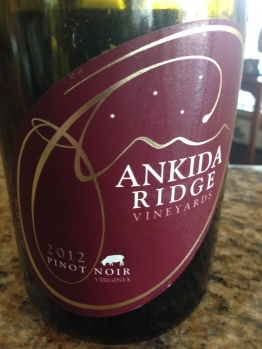 Ankida Ridge 2012 Pinot Noir3