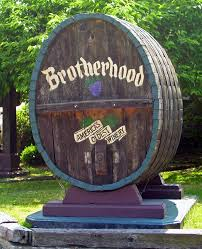 Brotherhood winery