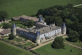 Chateau St Georges