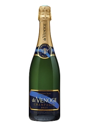 De Venoge Cordon Blue Brut Select
