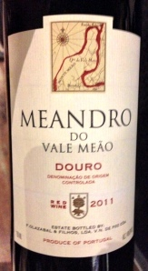 Quinta Do Vale Maeo Meandro Portugal