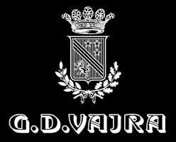 GD Vajra Logo