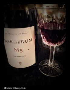 Margerum M5