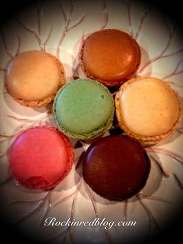 Paul Autard dessert
