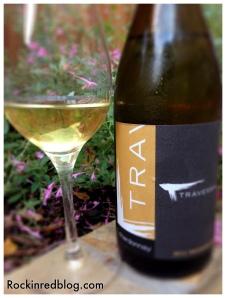Travessia Chardonnay