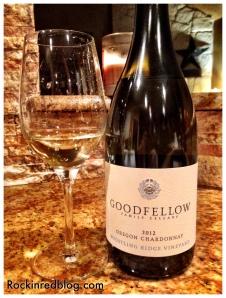 Goodfellow Chardonnay