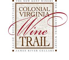 VA Colonial Wine Trail
