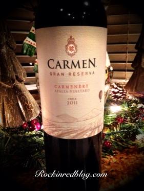 Carmen Carmenere2