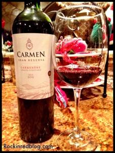 Carmen Carmenere3