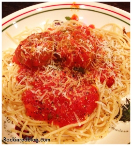 Sciliana dinner