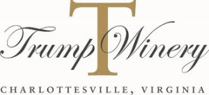 Trump Winery logo