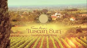 Tuscan Sun picture