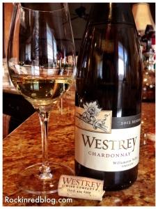 Westrey Chardonnay