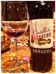 Wines of Garnacha