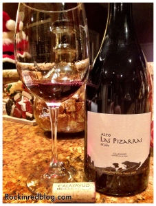 Wines of Garnacha3