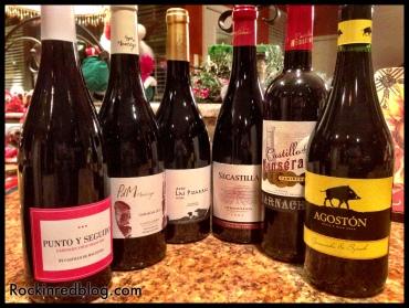 Wines of Garnacha7