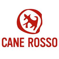 Cane Rosso Pizza logo