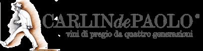 Carlin de Paolo logo