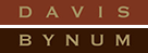Davis Bynum logo