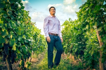 gascon winemaker