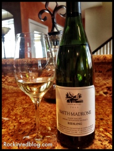 Smith Madrone Riesling