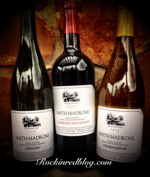 Smith Madrone wines