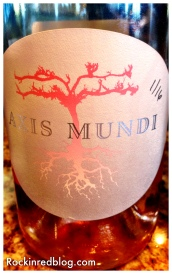 Clos Pepe Axis Mundi rose