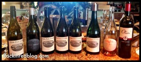 Clos Pepe Wines