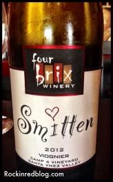 Four Brix Smitten