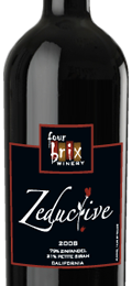 Four Brix ZeductiveBottle