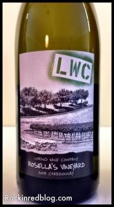 Loring 2013 Rosella Chardonnay