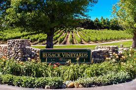 Rusack Vineyards