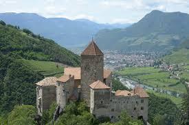Bolzano Alto Adige