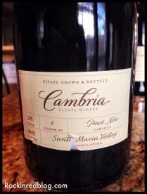 Cambria Clone 4 Pinot