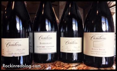 Cambria Wines