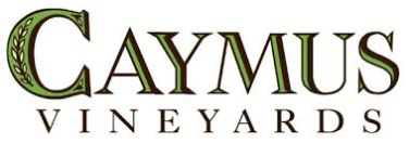 caymus logo