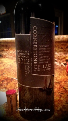 Cornerstone Stepping Stone Cab