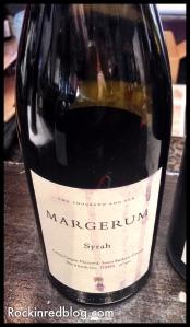 Margerum Syrah 2010