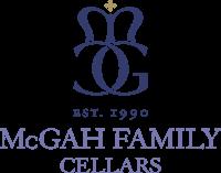 McGah logo